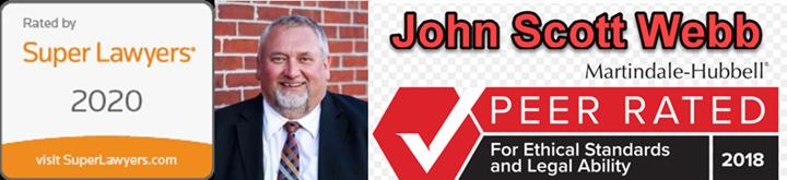 Maine Traffic Ticket Lawyer John S, WEBB