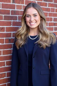 Maine Attorney Katie Campbell