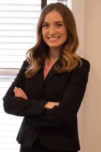 Maine Traffic Lawyer Katie Campbell