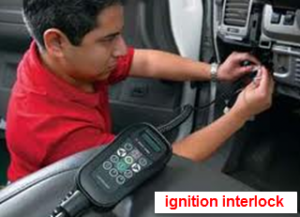 Maine Ignition Interlock Device OUI DUI