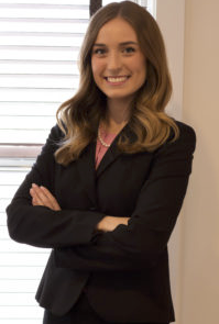 Saco and Portland Maine Criminal Lawyer Katherine Campbell